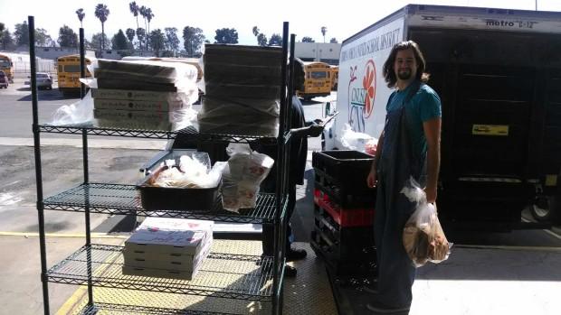 Second Harvest Food Bank San Bernardino