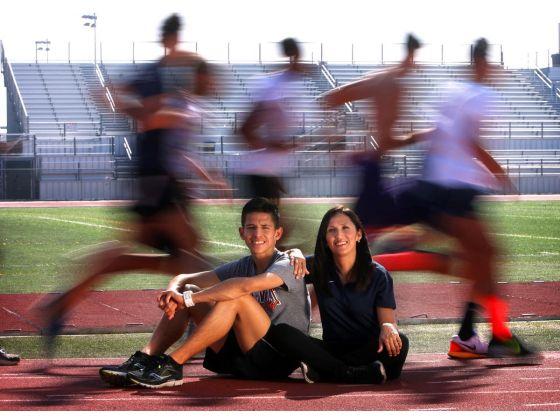 ERHS Runners