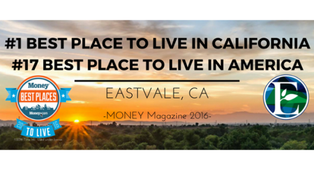 Eastvale listed in money magazine s top places to live for Top 10 best places to live in usa
