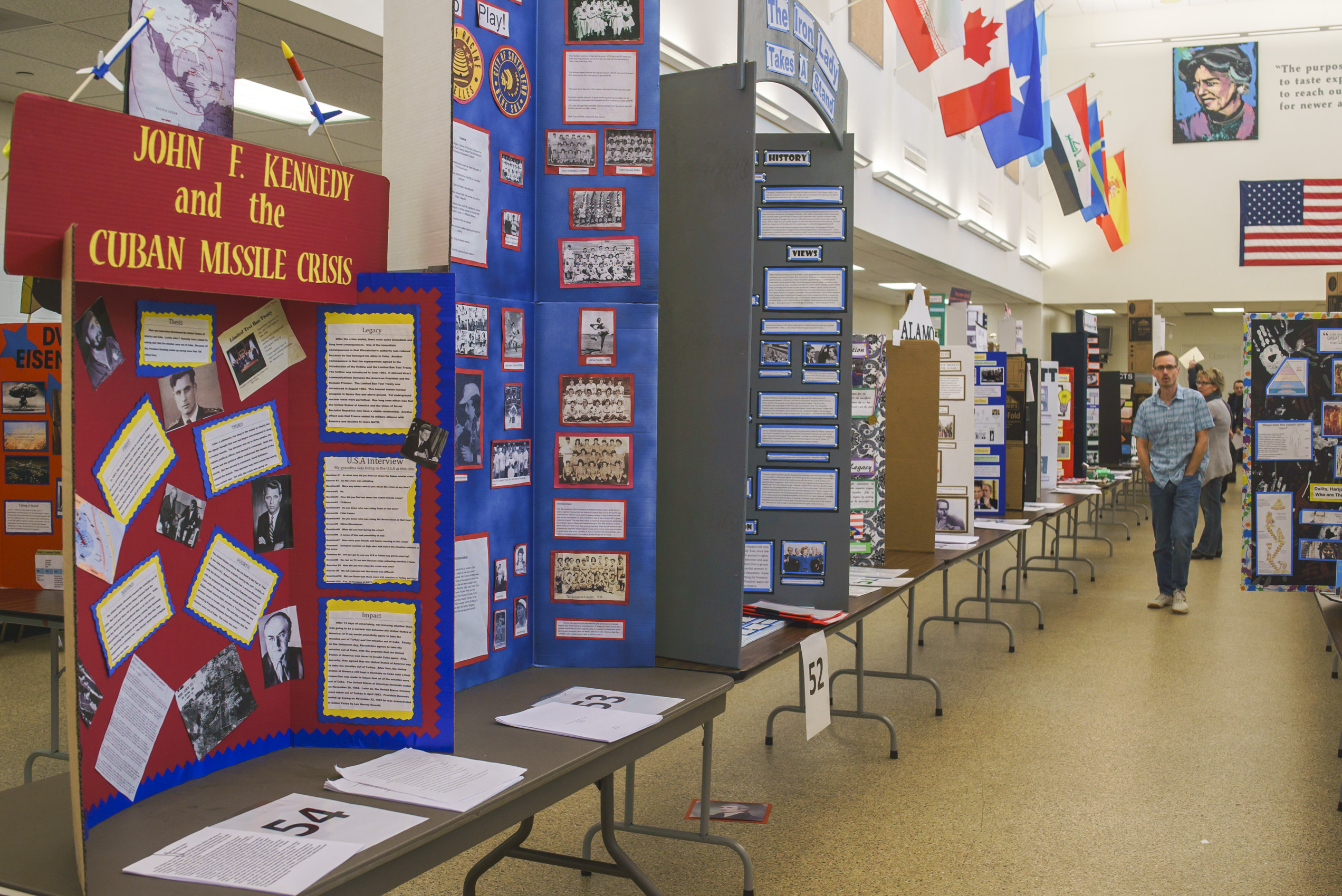 cnusd national history day 2017 the cnusd connection
