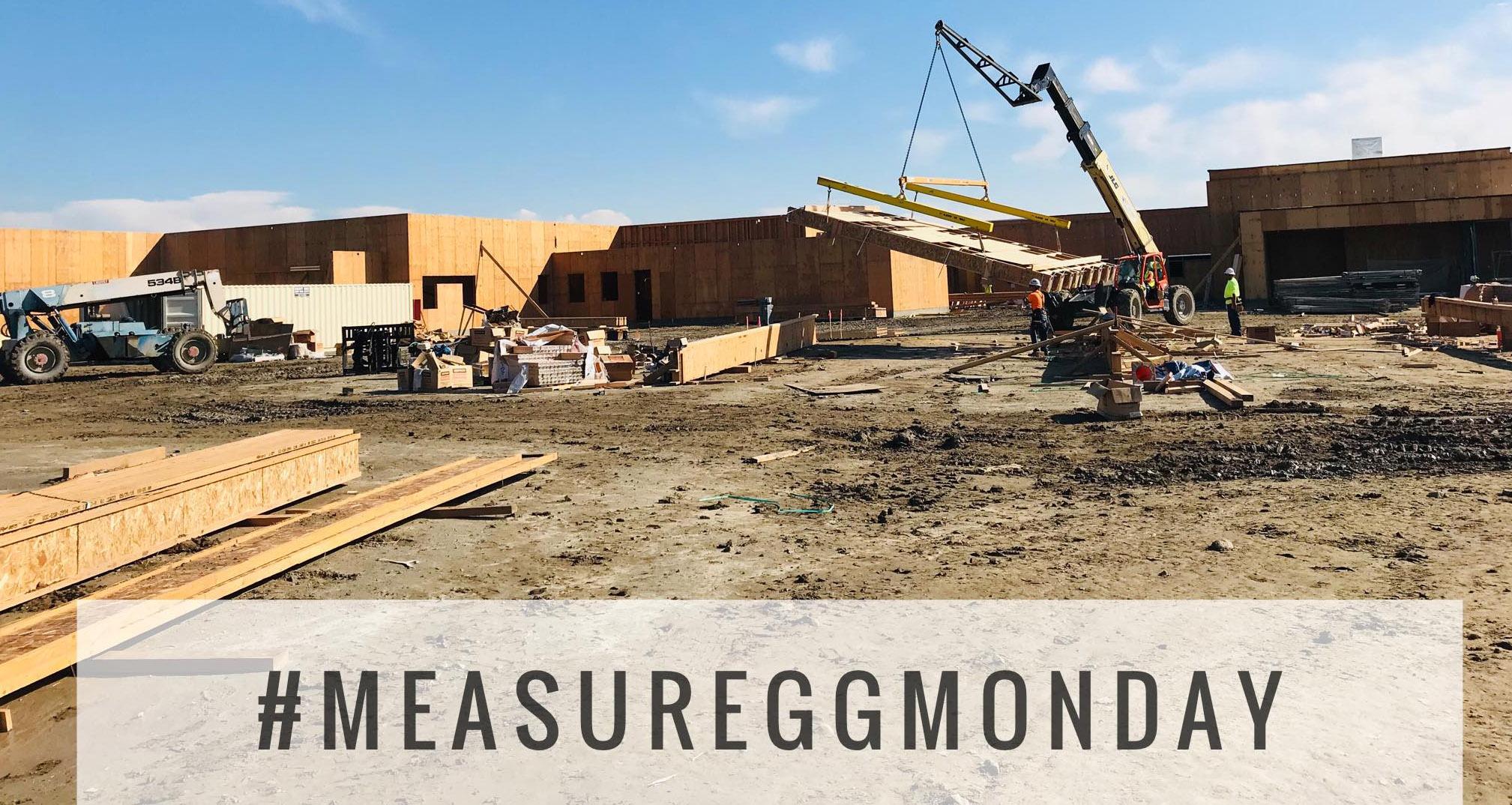 #MeasureGGMonday